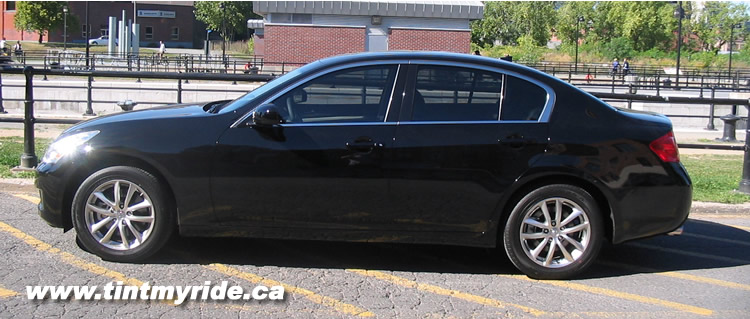 Supreme gallery automobile window tinting montreal for 20 40 window
